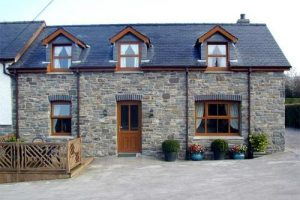 Tangaer Holiday Cottage In Lampeter, Ceredigion